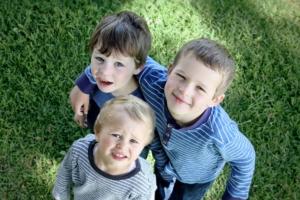 怒られた時の子供の態度は違う?!笑う子供に注意!笑う3つの理由と対処は?